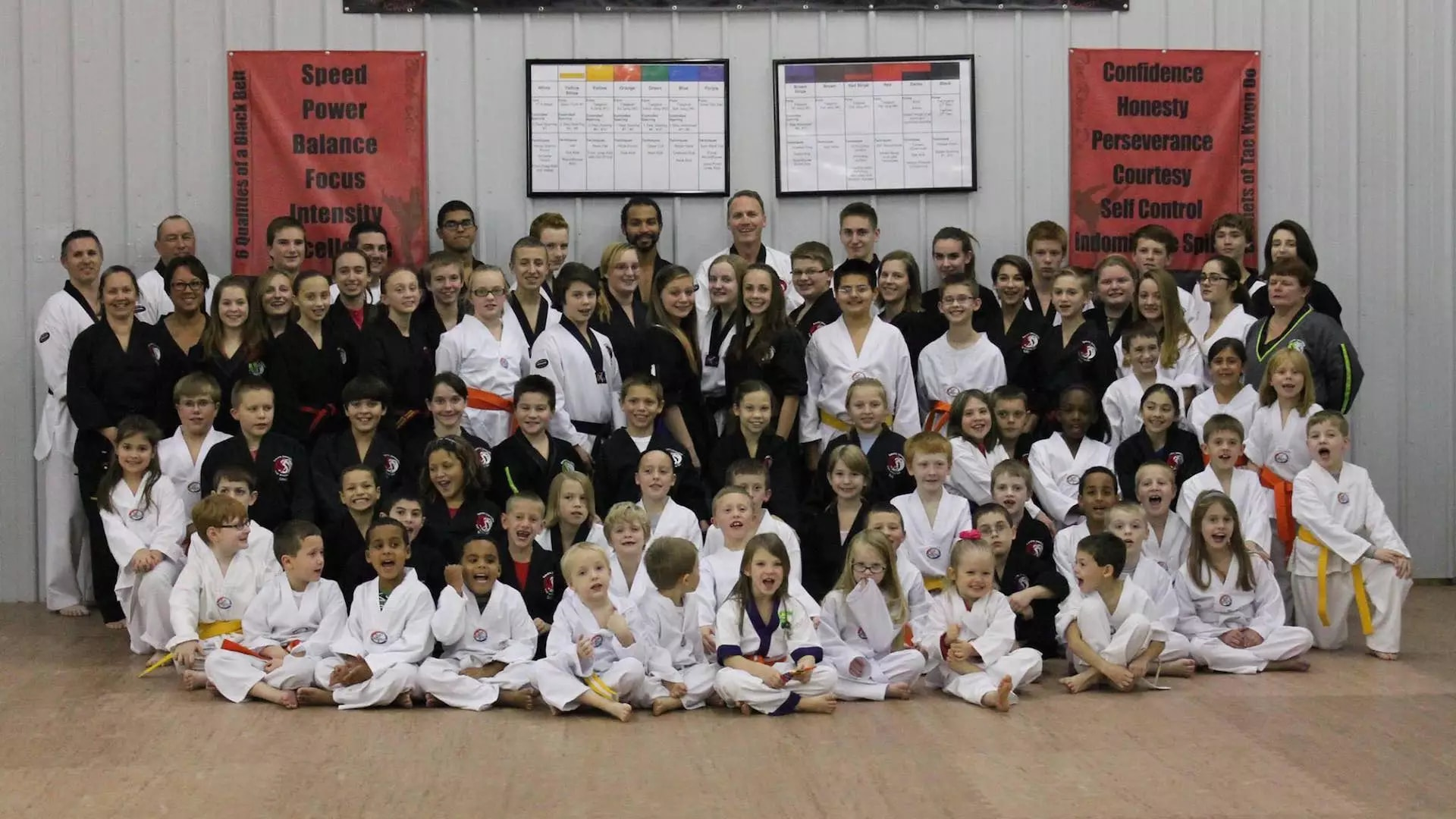 Dover Dragons Tae Kwon Do Dover Dragons Tae Kwon Do Reviews