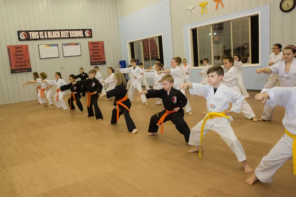Dover Dragons Tae Kwon Do Get Started Today