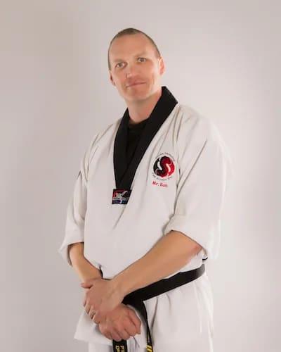 Master Bob Kistner - Owner and Head Instructor