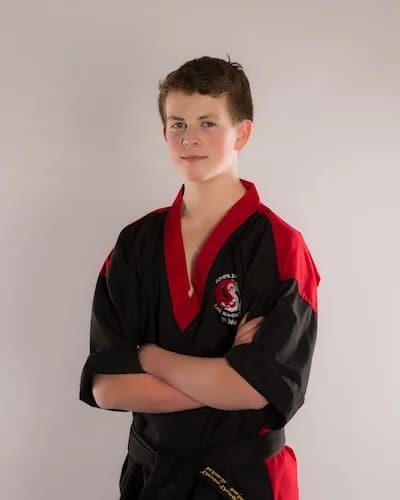 Master Jake Kistner - Instructor