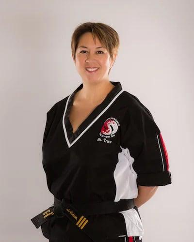 Mrs. Tracy Kistner - Instructor