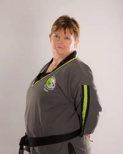 Mrs. Diane - Instructor