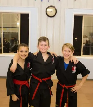 Dover Dragons Tae Kwon Do Take On The Best Kids Martial Arts Classes In Dover And York!