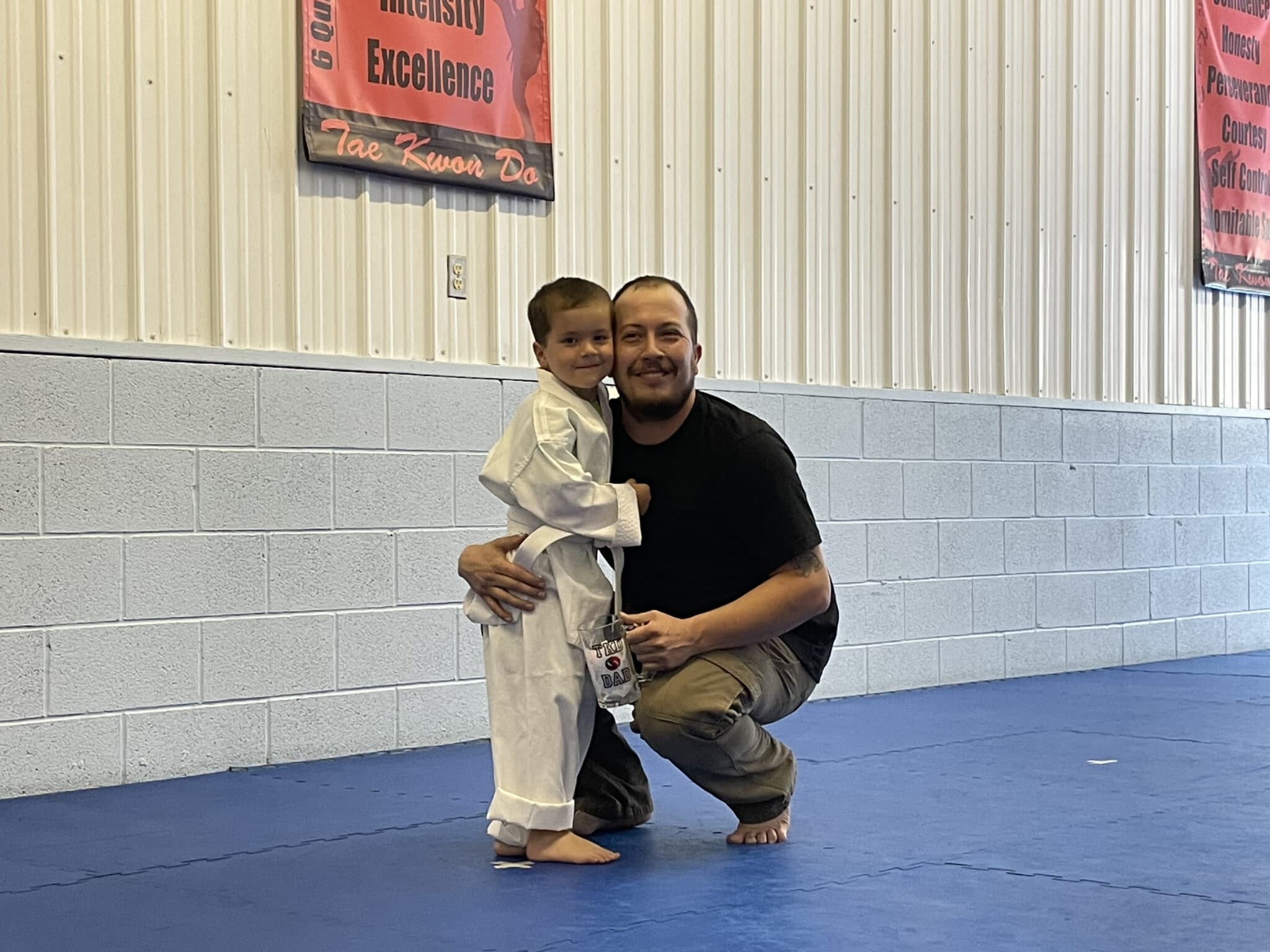 Dover Dragons Tae Kwon Do Schedule