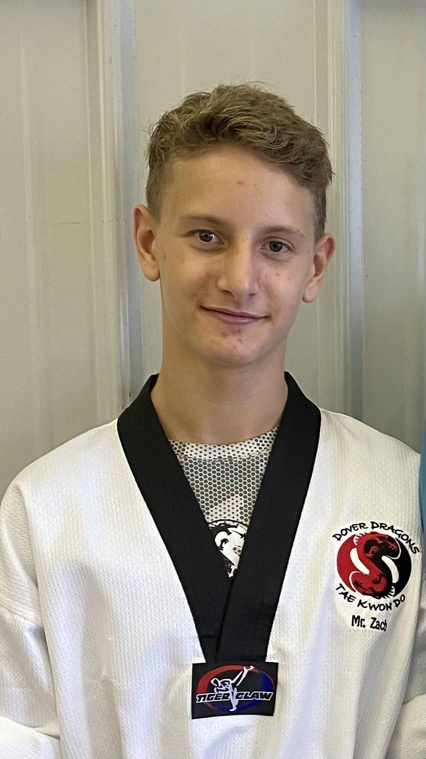 Mr. Zach Lloyd - Instructor